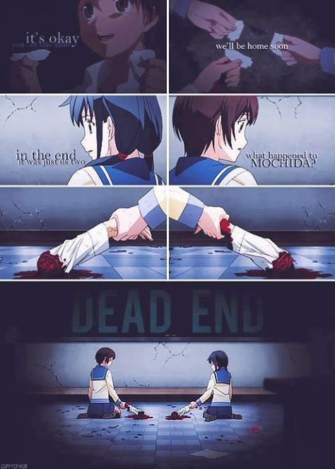 70 Best Corpse Party Images Corpse Party Corpse Anime