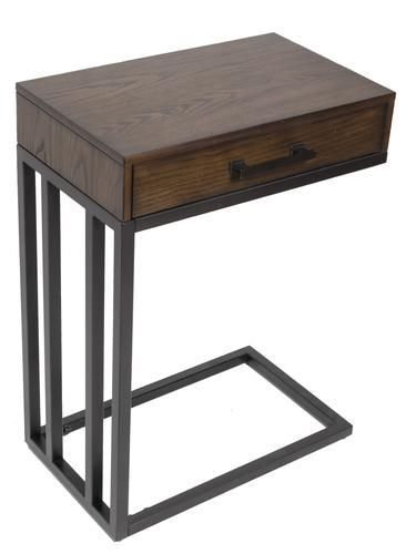 Signature Design By Ashley Slide Under Sofa Table Menards Sofa Table End Tables With Drawers Couch Table