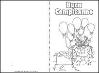 31 Top Biglietti Auguri Compleanno Da Stampare E Colorare Check