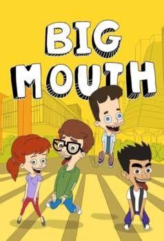 Assistir Big Mouth Dublado E Legendado Online No Livre Filmes Hd