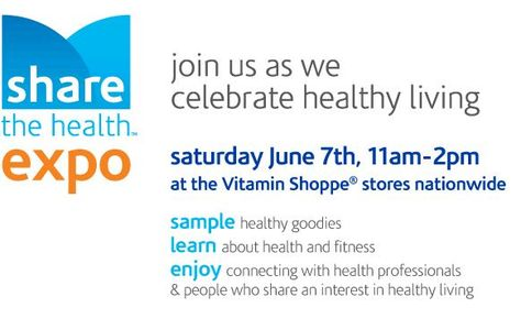 Free Goodie Bags At Vitamin Shoppe Stores 6 7 14 11am 2pm Vitamin Shoppe Health Professionals Goodie Bags