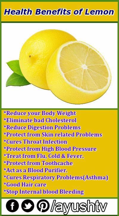Health Benefits Of Lemon Juice Healthbenefitsoflemons