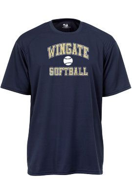 Softball Dry Fit Tee. $19.95.  Order now & ship today! Call 704-233-8025.