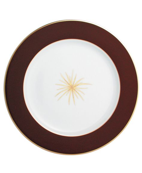 Etoiles Service Plate Dinnerware Plates Tableware