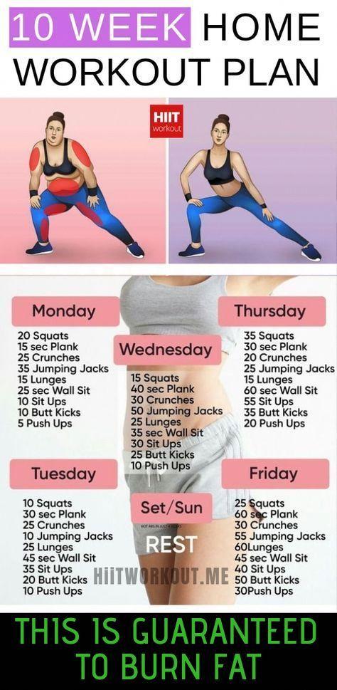 Gewichtsverlust Routine Gewichtsverlust Routine