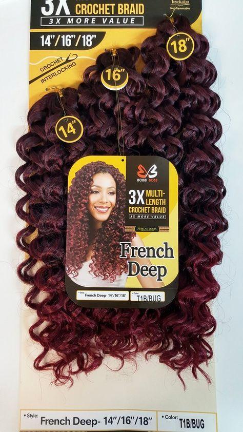 Pin On Crochet Braids