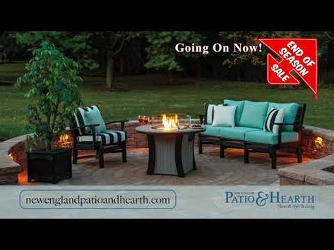 40 new england patio commercials ideas