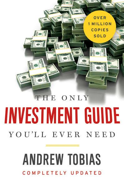 Personal investment guide pdf chimera investments stock