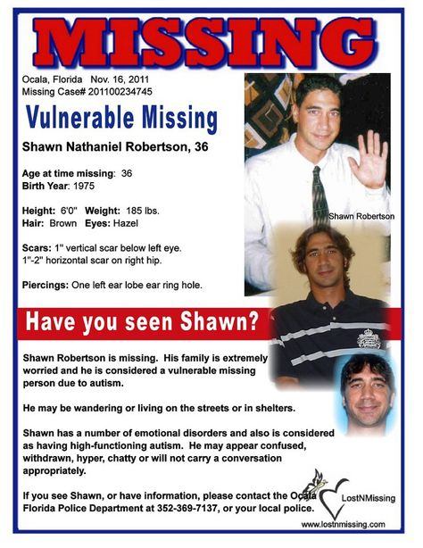 1737 best Solved\/Unsolved Crimes (\ Criminals and stuff) images on - missing person poster template