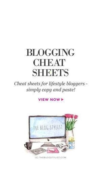 Blogging Tips To Help Increase Your Website Traffic Blog Tips