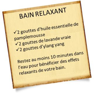 1000 id es sur le th me grains de beaut sur pinterest for Bain relaxant fait maison