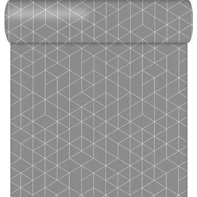 Tapeta Scandinia Erismann Tapety Na Sciane W Atrakcyjnej Cenie W Sklepach Leroy Merlin Tile Floor Wallpaper Flooring