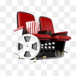 Cinema Seats Cinema Clipart Red Cinema Png Transparent Clipart Image And Psd File For Free Download Ideias Png Criatividade