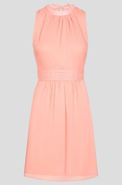 Klasična Jednostavna Haljina Narančasta In 2019 Fashion