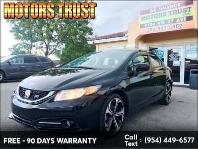 2015 Honda Civic Sedan 4dr Man Si W Summer Tires Black Sedan 4 Doors 13500 To View More Details Go To Honda Civic Sedan Civic Sedan 2015 Honda Civic