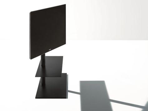 Wissmann Raumobjekte Porta Tv Girevole.Descarga El Catalogo Y Solicita Al Fabricante Sail 301 By Desalto