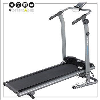 لايف جير جهاز المشي Treadmill Gym Equipment Gym