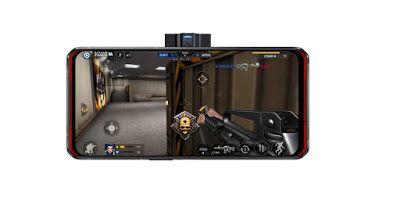 مواصفات و مميزات هاتف لينوفو Lenovo Legion Pro Lenovo Phone Electronic Products