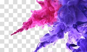 Purple And Pink Smoke Illustration Ink Color Smoke Effects Transparent Background Png Clipart Pink Smoke Color Splash Effect Smoke Bomb Photography