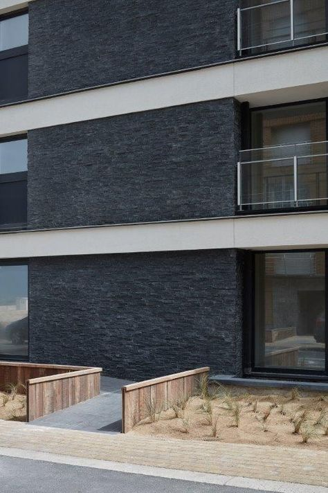 27 best Natural stone wallcovering and facade images on Pinterest - type de crepi exterieur