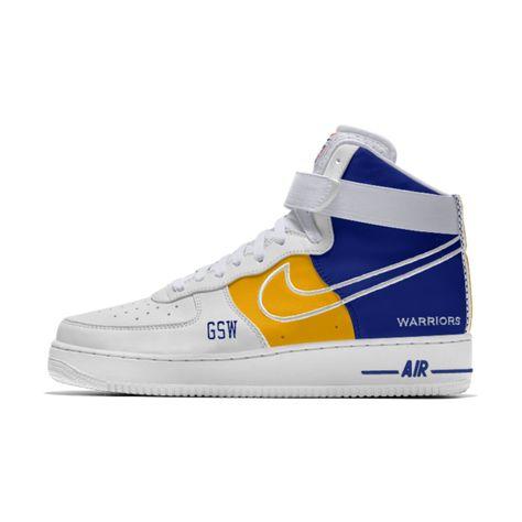Nike Air Force 1 Low Premium iD (Golden