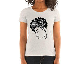 Black Woman Nubian Princess Queen Hair Beautiful African American