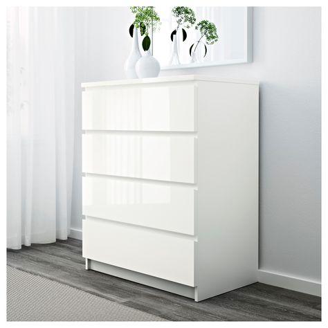 Malm Ladekast Ikea.Meubels Verlichting Woondecoratie En Meer Inrichting