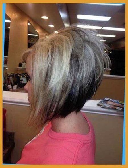 22++ Short stacked bob haircuts trends