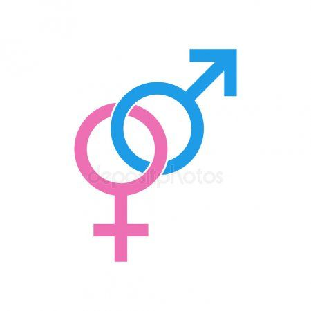gender icon male and female icon symbols of men and women vector illustration spon male female gende vector illustration illustration female symbol gender icon male and female icon