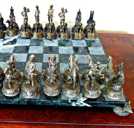 cool and opulent wood chess pieces. Glass Chess set  Sets Pinterest chess sets and