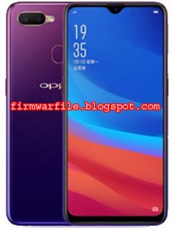 Oppo A7 CPH1909/ AX7 CPH1903 Stock Firmware Download (All