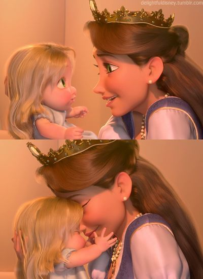 What kind of a Disney mom are you?