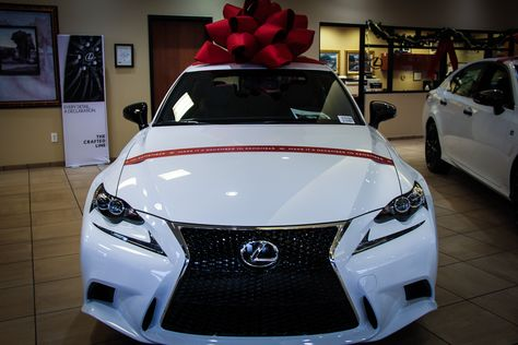 8 best Lexus December to Remember 2014 images on Pinterest