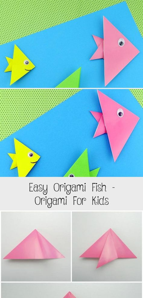 30 Beautiful Examples Of Easy Origami Animals | Easy origami ... | 985x474