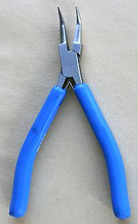 Essential Jewelry Making Tools: Types of Nose Pliers at https://www.wigjig.com/blog/1861-essential-jewelry-making-tools-types-of-nose-pliers.