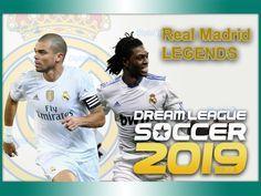 Dls Data Profile Dat For Real Madrid Legends 2019 2020 Download Dls Data Profile Dat For Real Madrid Leg In 2020 Real Madrid Real Madrid Players Real Madrid Team