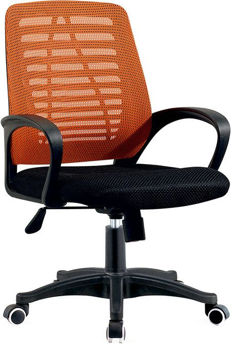 China Durable Home Desk Chair Office Staff Mesh Swivel Seating