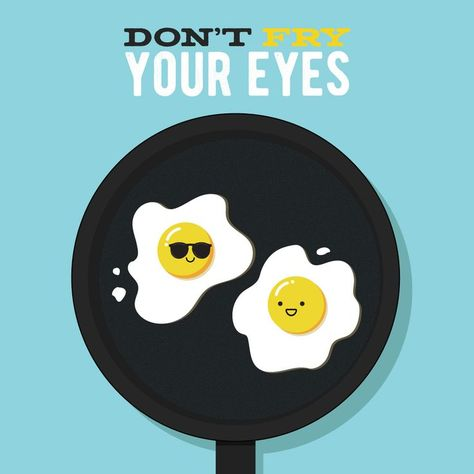 Avoid damaging your eyes this summer by wearing sunglasses! Any exposure to UV radiation can affect vision and compromise your overall eye health!    Photokeratitis is a very painful result of your eyes being exposed to natural or artificial light sources. #ZionsvilleEyecare  Feel beautiful with customized skincare by roseandabbot.com