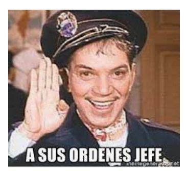 Pin De Lupita Nanez En Hmmm A Sus Ordenes Jefe Jefe Cantinflas