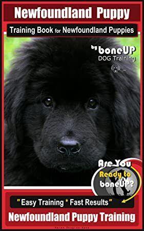 Epub Newfoundland Puppy Training Book For Newfoundland Puppies By