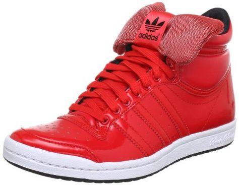 adidas racer, Damen Adidas Top Ten HI Sleek Bow W Bright