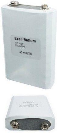 Exell Batteries 455 Eneda 201 Eb 30f40 45v 550mah Alkaline Battery 1 27 00 2 3 26 4 25