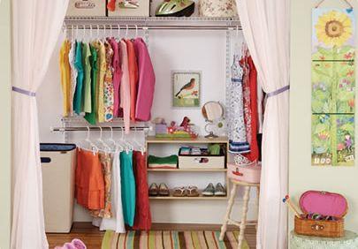 Guardaroba fai da te: tutti i trucchi low cost | Home sweet home ...