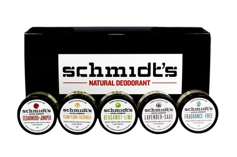 Schmidt's Deodorant supports the #BeCrueltyFree campaign and the #HumaneCosmeticsAct!