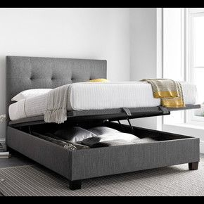 Pin On Ottoman Storage Bed