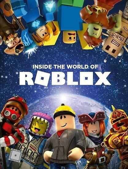 Poster Dans Le Monde De Roblox Jeux Par Best5trading En 2020 Jeux Facile Jeux Theme Jeux