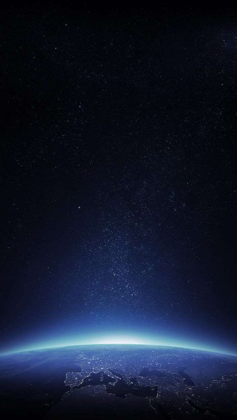 Earth Sunrise Space Iphone Wallpaper Space Iphone Wallpaper