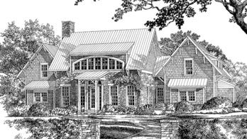 River Bend Farmhouse Mouzon Design Southern Living House Plans In 2020 Franklin Homes Southern Living House Plans House Plans