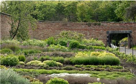 The kitchen garden a bit of history In the Garden Pinterest