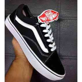 Vans Old Skool Classic (con imágenes) | Zapatos vans mujer